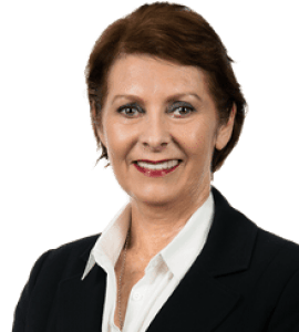 Lynne Rando