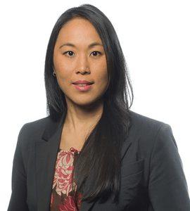 Carolyn Tsung