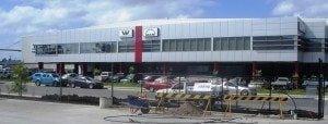 Wacol Industrial Property Trust